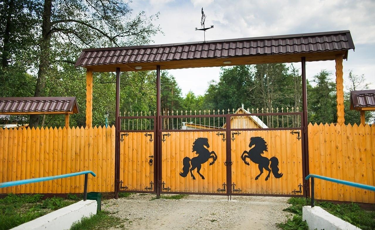 """Конно-туристический клуб """"Лукоморье"""" Пензенская область, фото 21"""