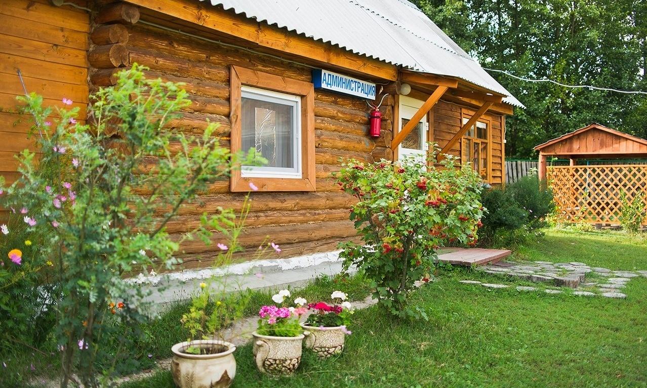 """Конно-туристический клуб """"Лукоморье"""" Пензенская область, фото 11"""