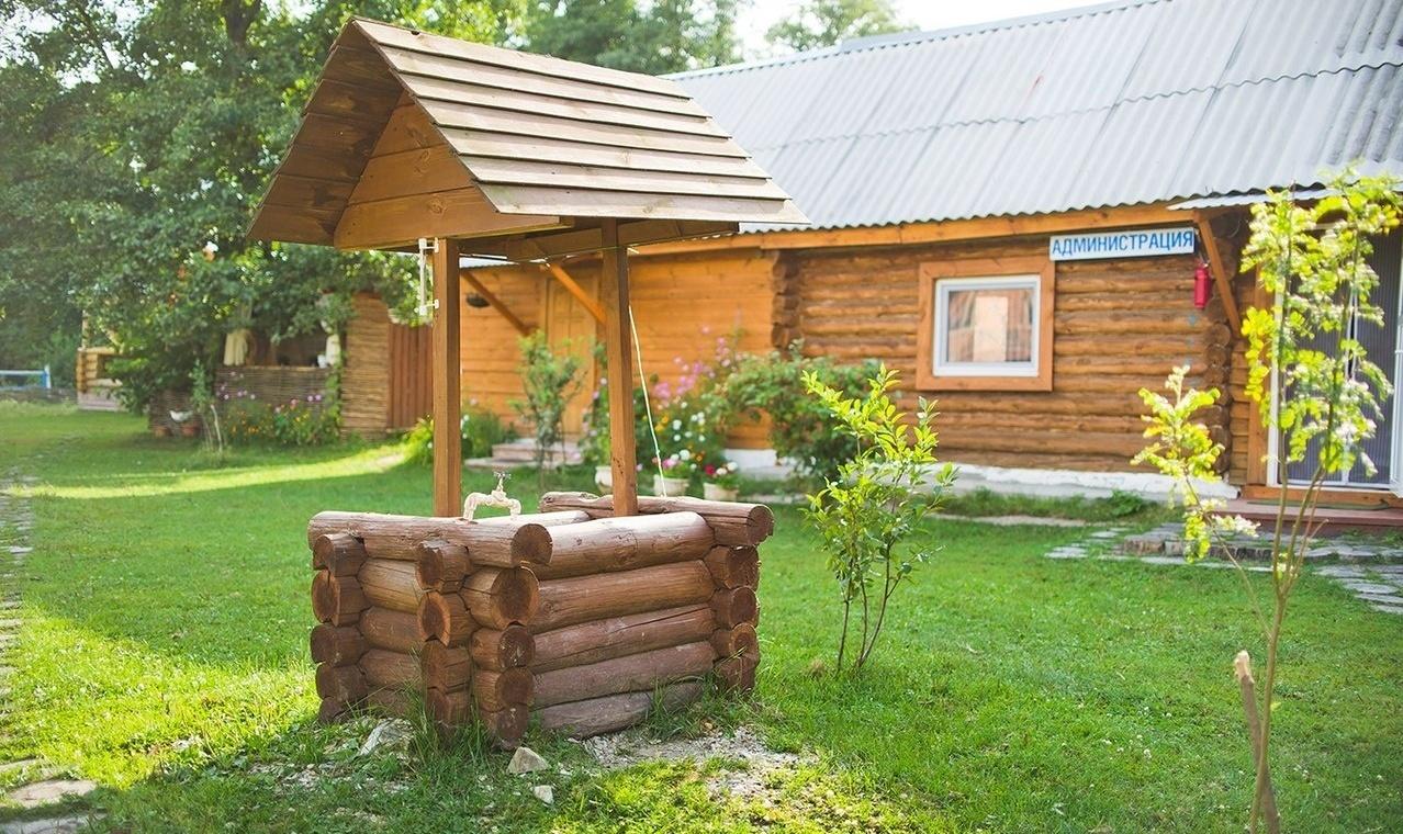 """Конно-туристический клуб """"Лукоморье"""" Пензенская область, фото 22"""