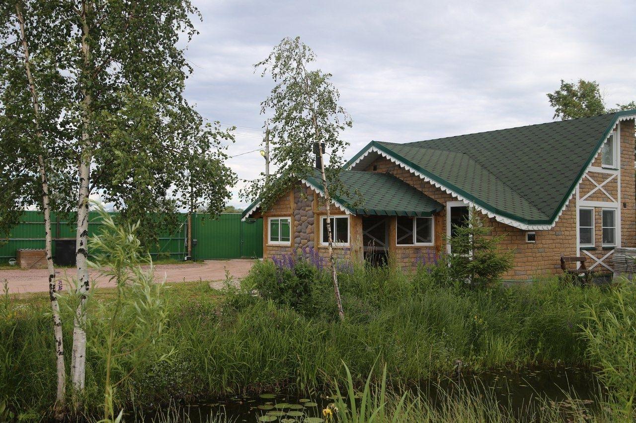 """База отдыха """"Свирская"""" Ленинградская область, фото 2"""