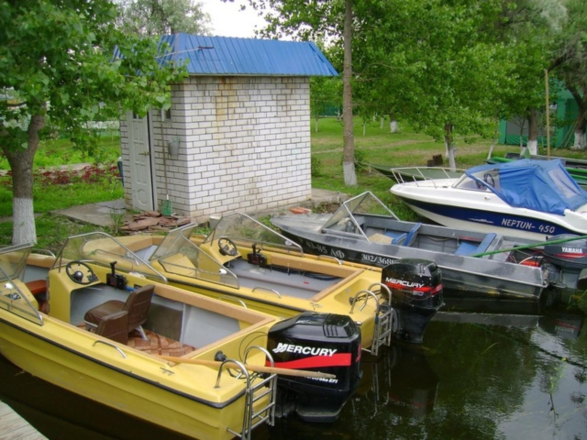 """База отдыха """"Дарданеллы"""" Астраханская область, фото 10"""
