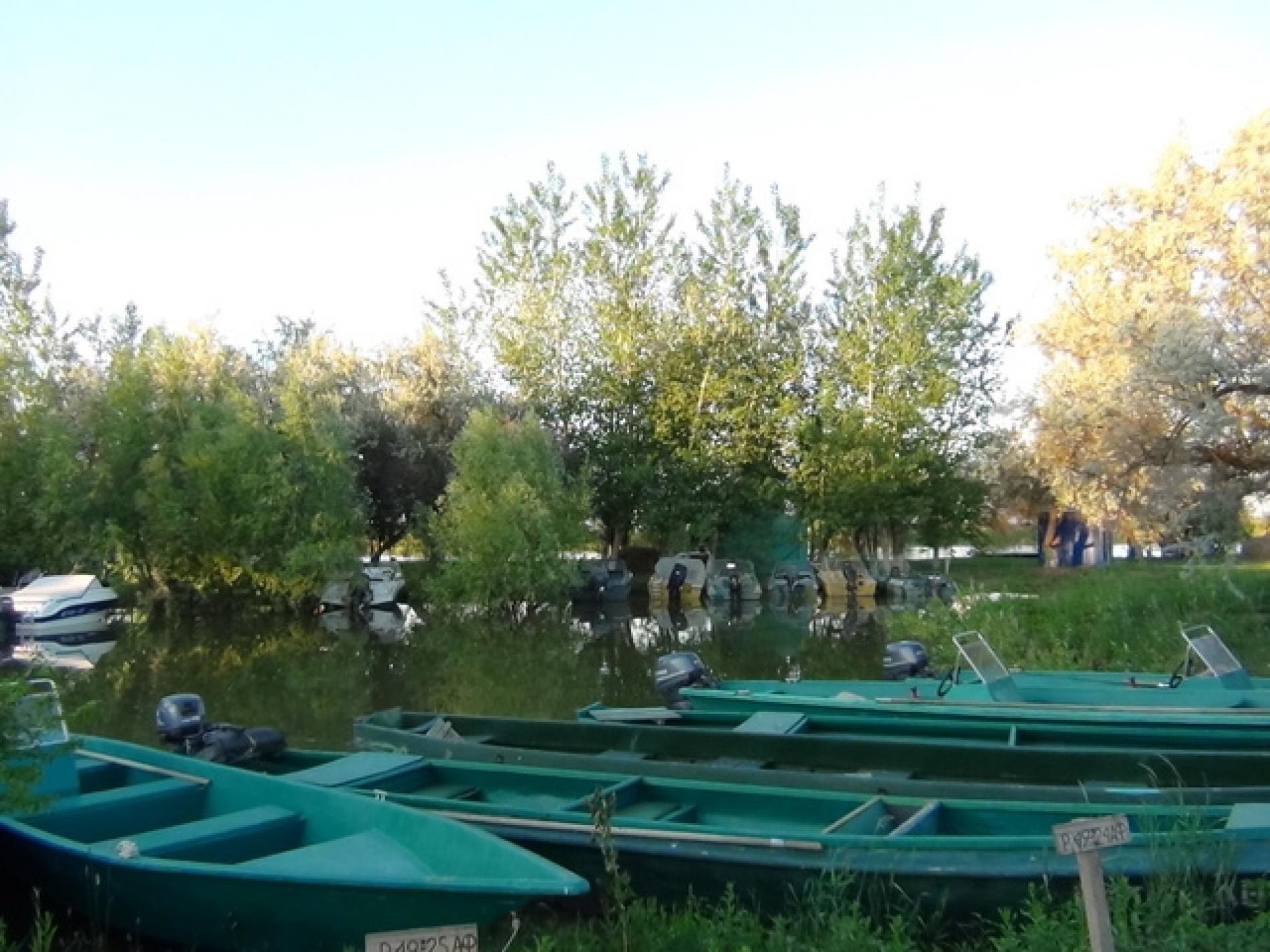 """База отдыха """"Дарданеллы"""" Астраханская область, фото 12"""