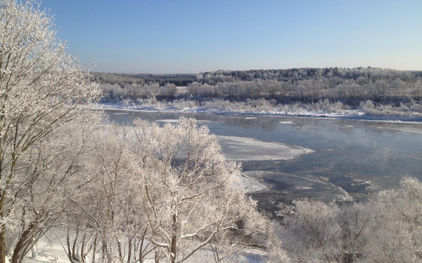 """База отдыха """"Солнечная на Оке"""" Калужская область, фото 9"""