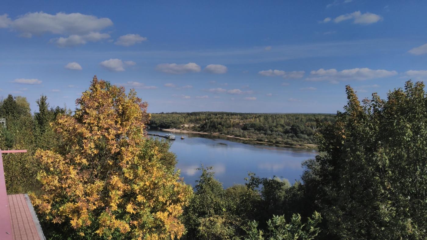 """База отдыха """"Солнечная на Оке"""" Калужская область, фото 8"""