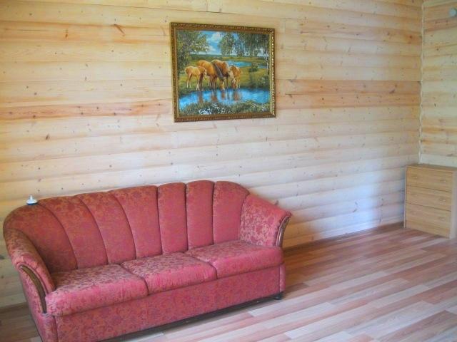 База отдыха «Хекселя» Республика Карелия Коттедж на 12 человек, фото 8