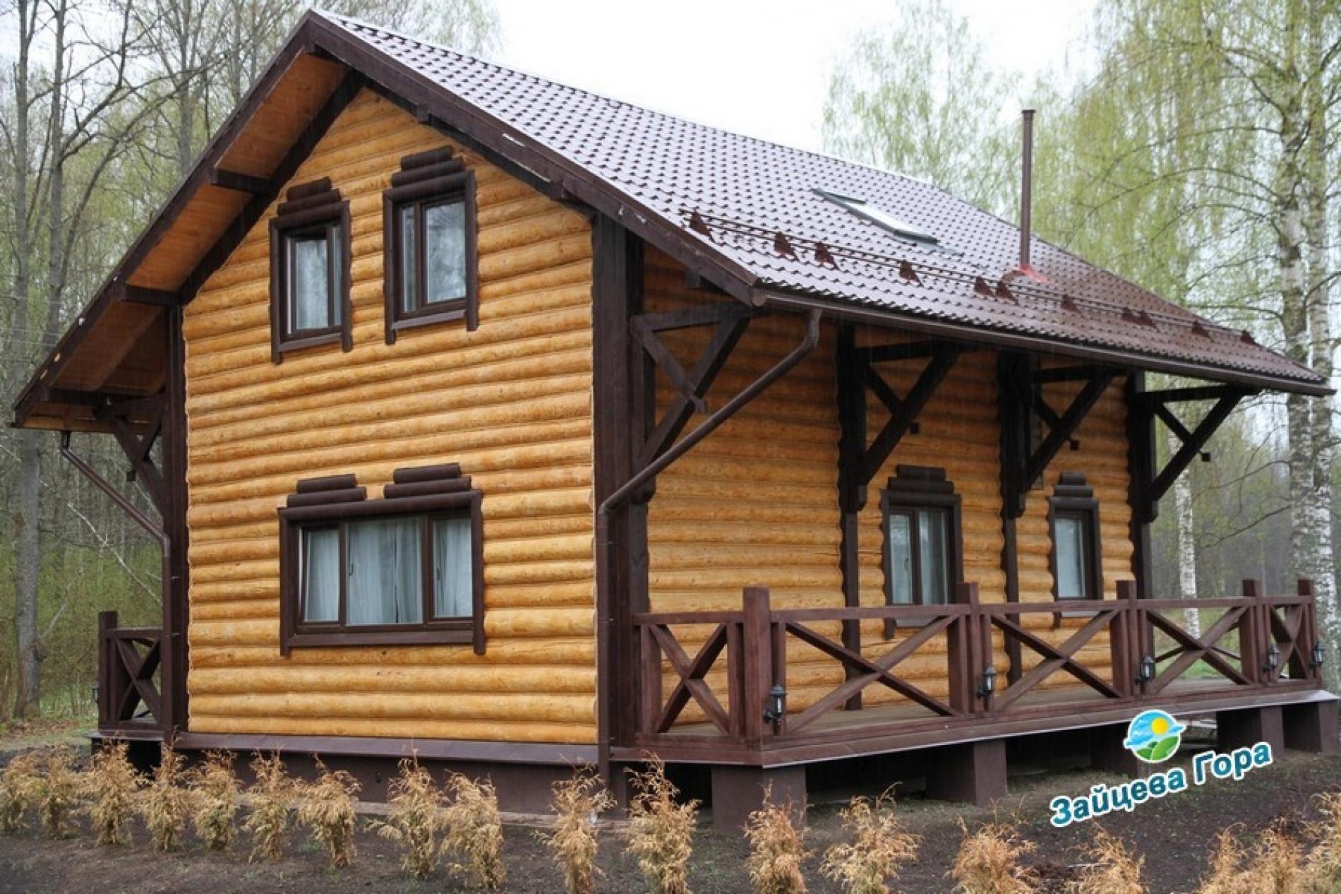 """База отдыха """"Зайцева гора"""" Калужская область, фото 14"""