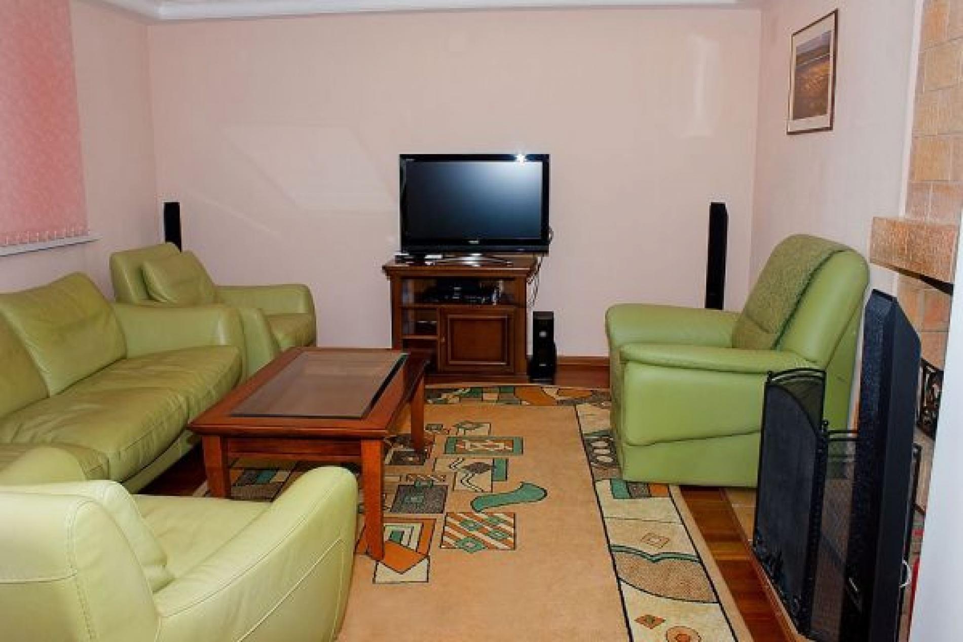 """Туристический комплекс """"Звёздный"""" Самарская область VIP коттедж (2-х этажный) 6-местный, фото 3"""