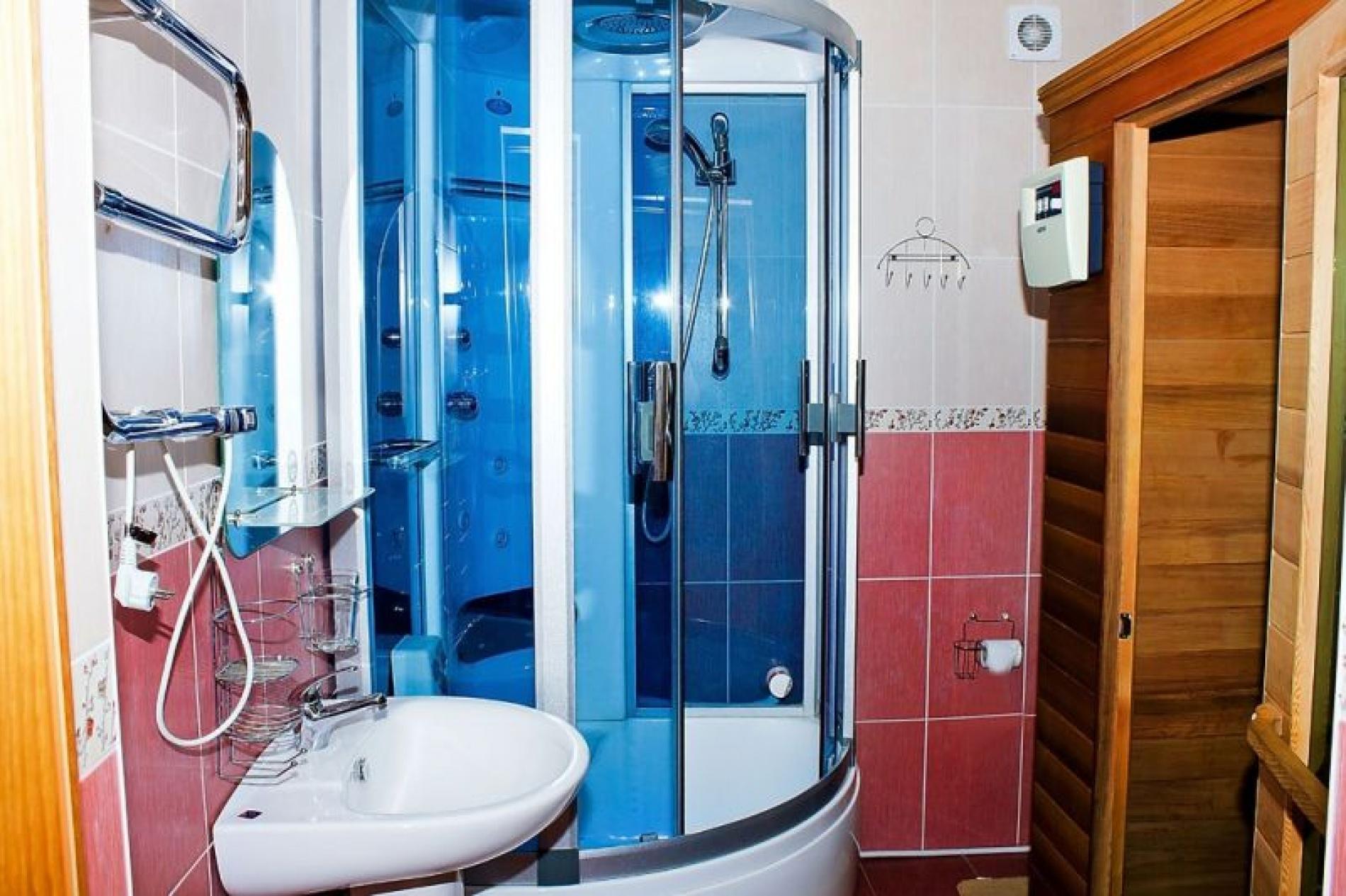 """Туристический комплекс """"Звёздный"""" Самарская область Номер VIP (№5), фото 2"""