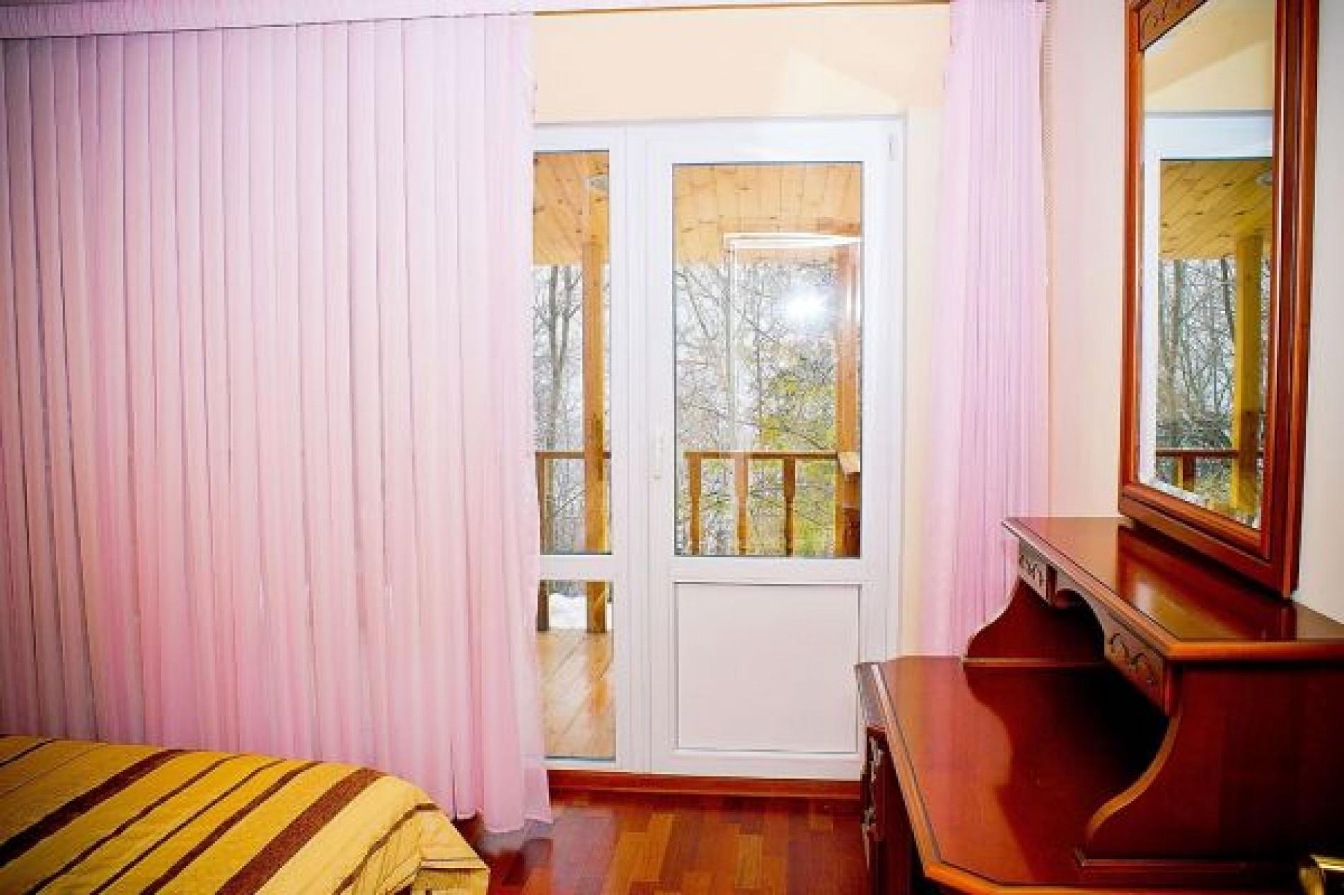 """Туристический комплекс """"Звёздный"""" Самарская область VIP коттедж (2-х этажный) 6-местный, фото 5"""