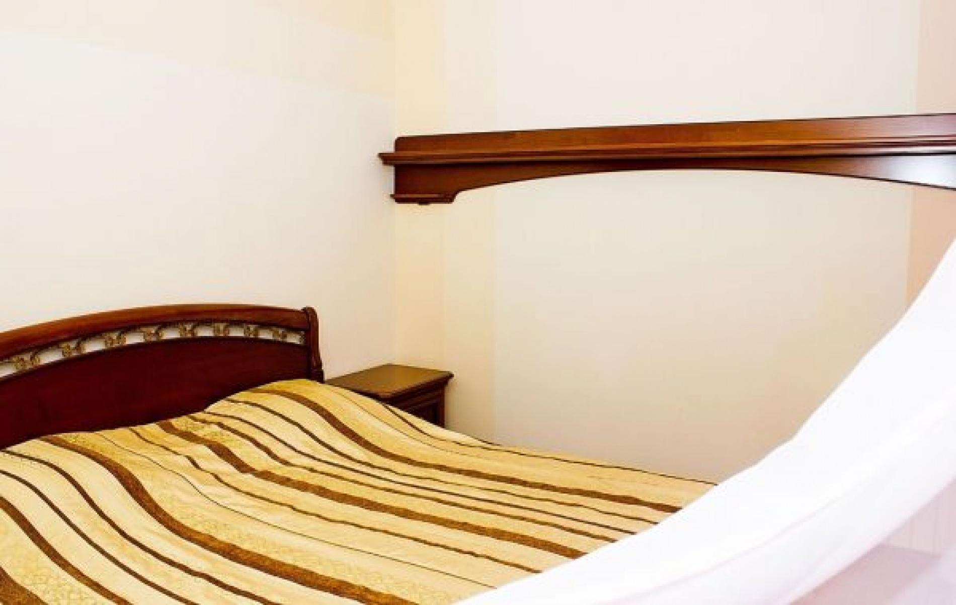 """Туристический комплекс """"Звёздный"""" Самарская область VIP коттедж (2-х этажный) 6-местный, фото 16"""