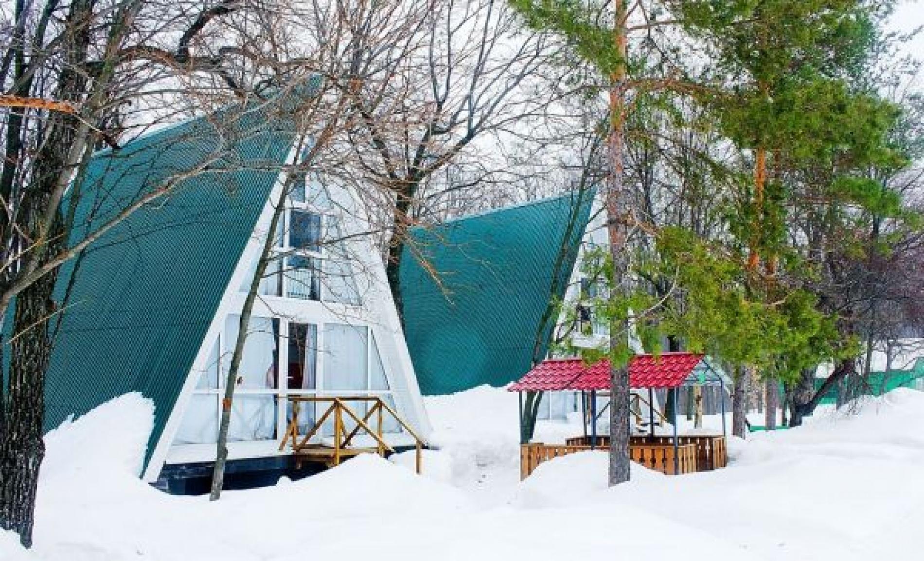"""Туристический комплекс """"Звёздный"""" Самарская область, фото 18"""