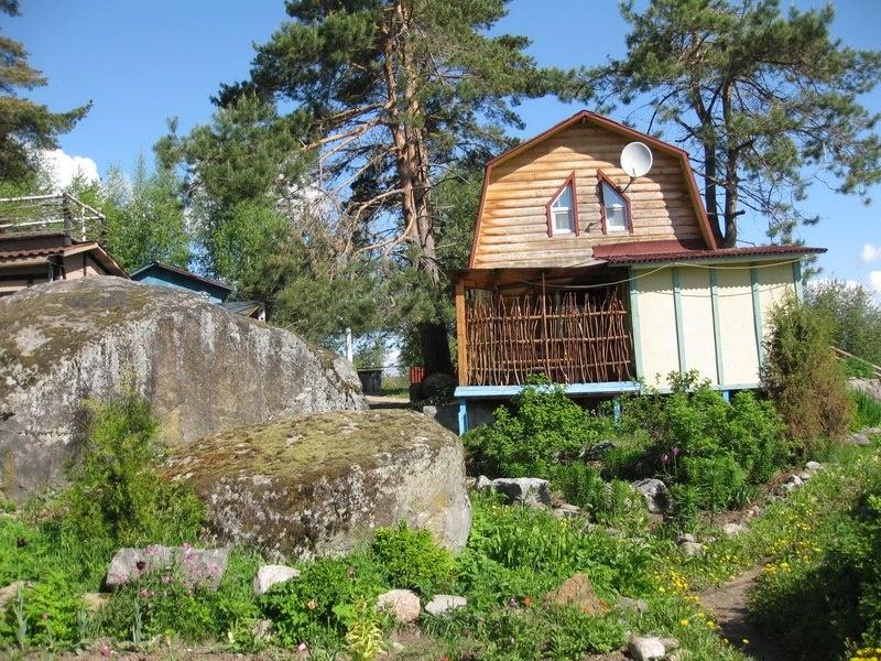 База отдыха «На Хуторе у Папика» Ленинградская область, фото 4