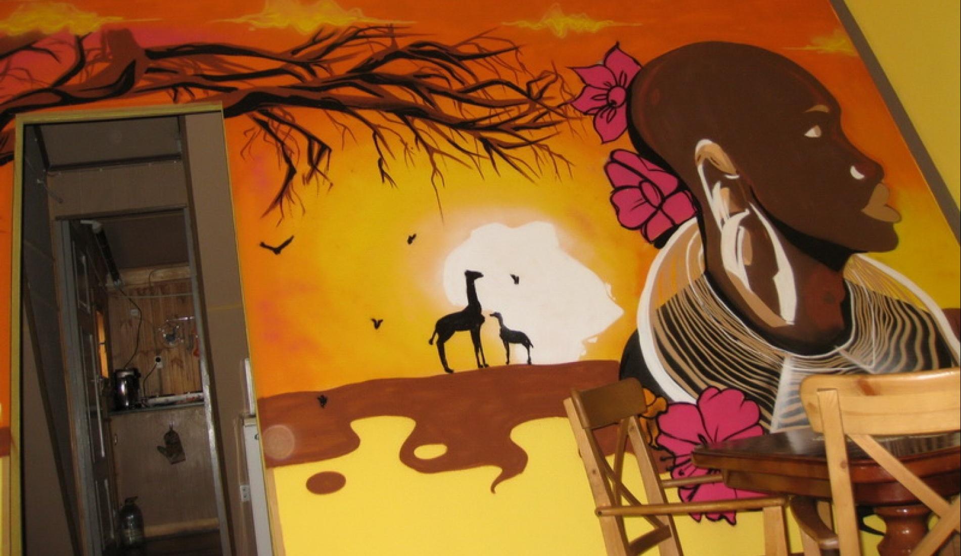 База отдыха «На Хуторе у Папика» Ленинградская область Коттедж «Теремок», фото 5