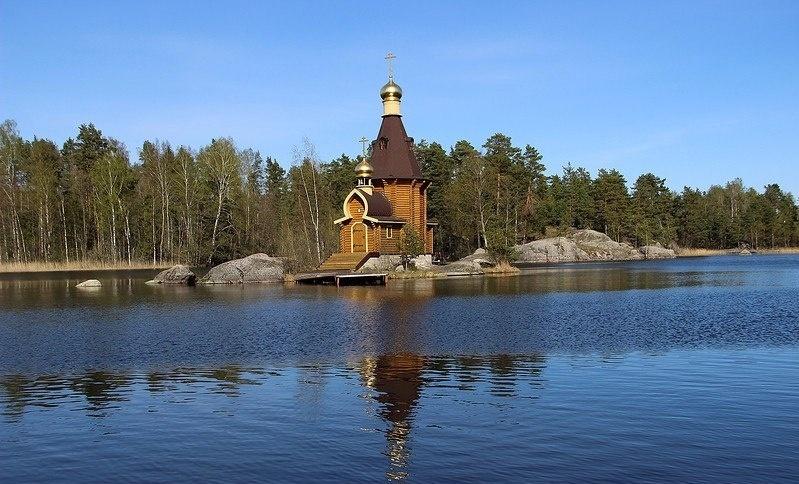 База отдыха «На Хуторе у Папика» Ленинградская область, фото 16