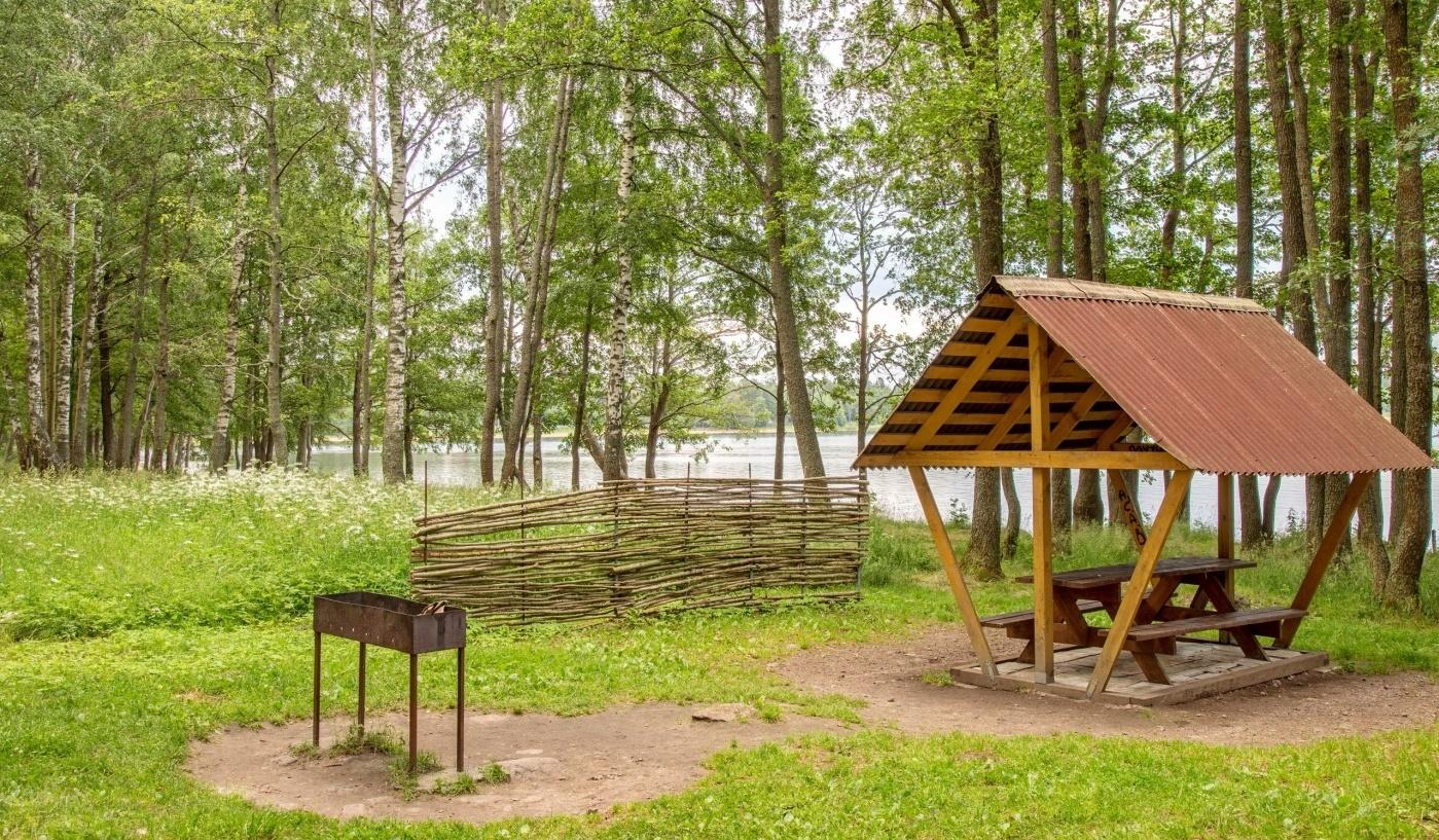База отдыха «Лосево Парк» Ленинградская область, фото 10