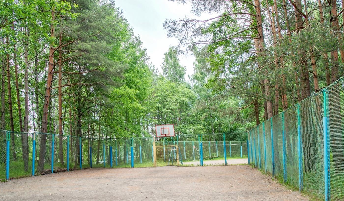 База отдыха «Лосево Парк» Ленинградская область, фото 18