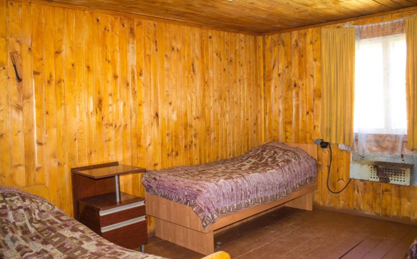 """База отдыха """"Энергия"""" Московская область Отапливаемый деревянный сруб, фото 2"""
