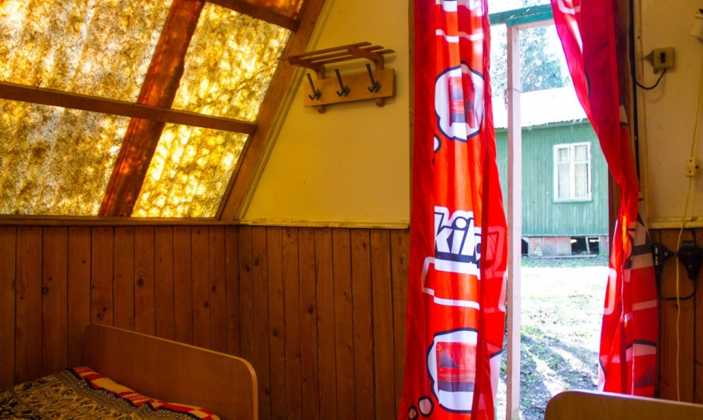 """База отдыха """"Энергия"""" Московская область Летний домик на двоих, фото 3"""