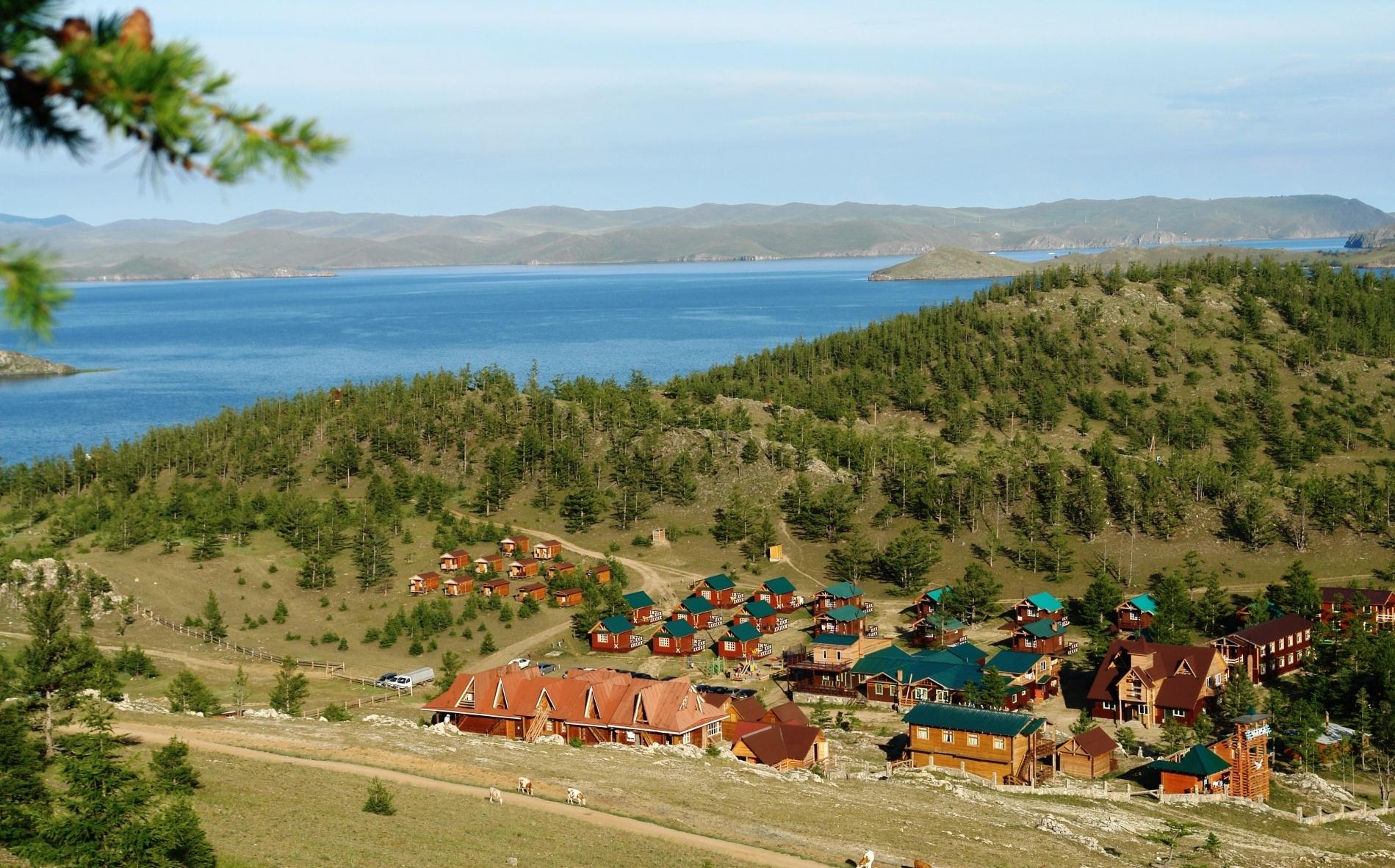 База отдыха «Чара» Иркутская область, фото 7