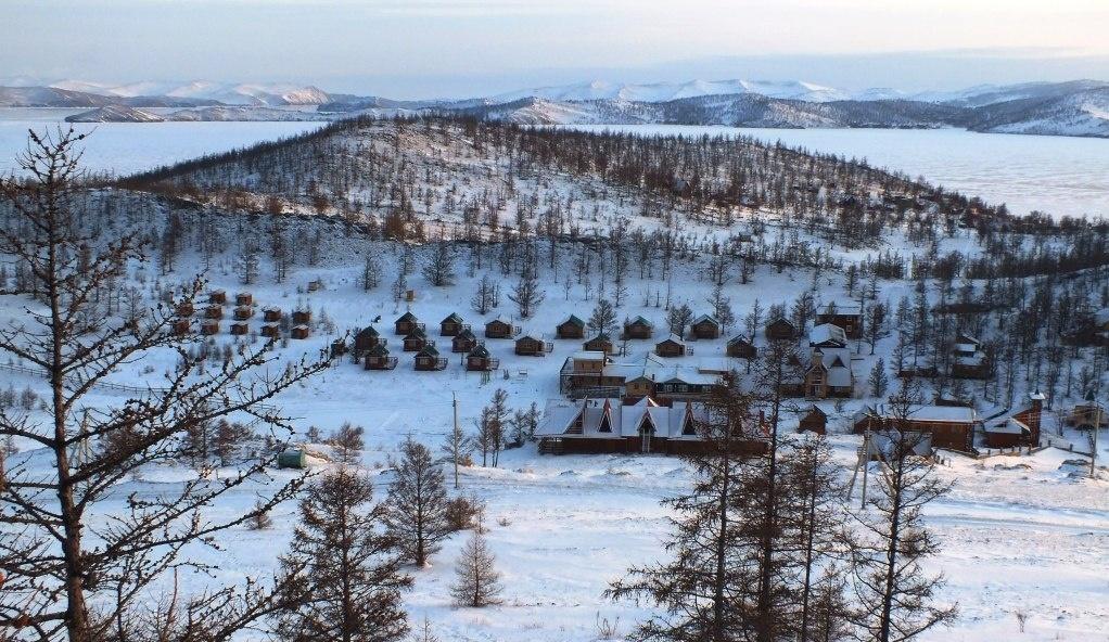 База отдыха «Чара» Иркутская область, фото 11