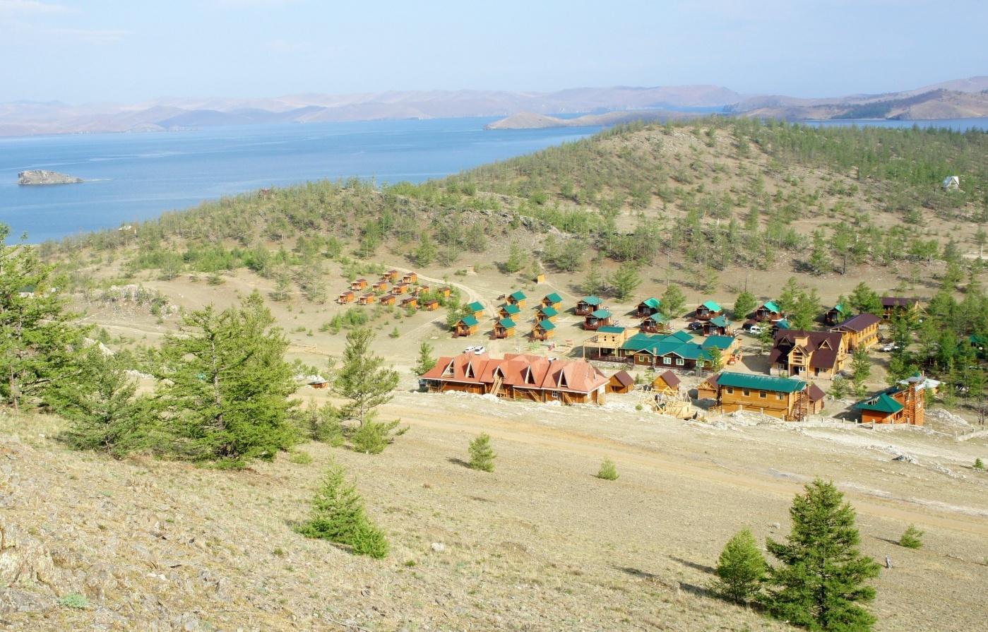 База отдыха «Чара» Иркутская область, фото 6