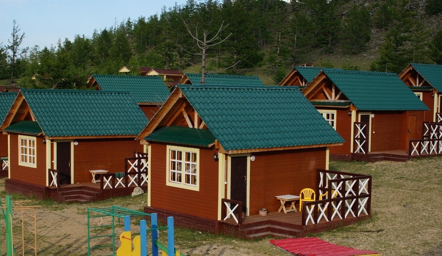 База отдыха «Чара» Иркутская область, фото 4