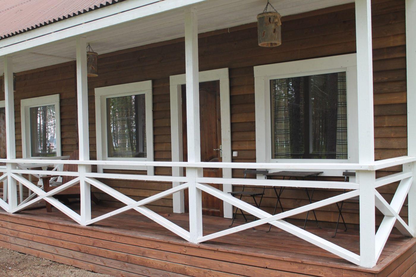База отдыха «Сямозеро» Республика Карелия, фото 8