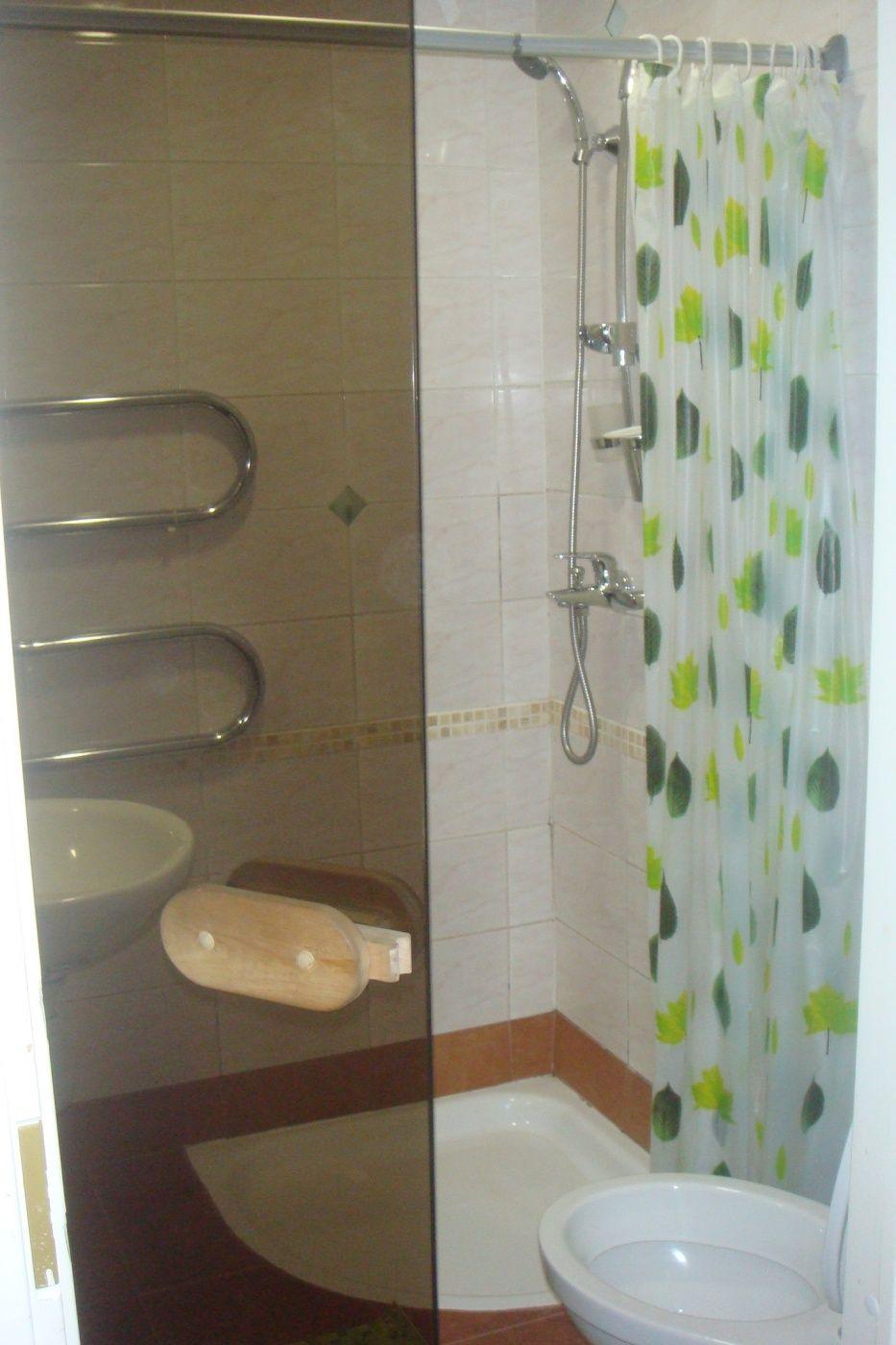 База отдыха «Сямозеро» Республика Карелия 2-комнатный № 6, фото 9