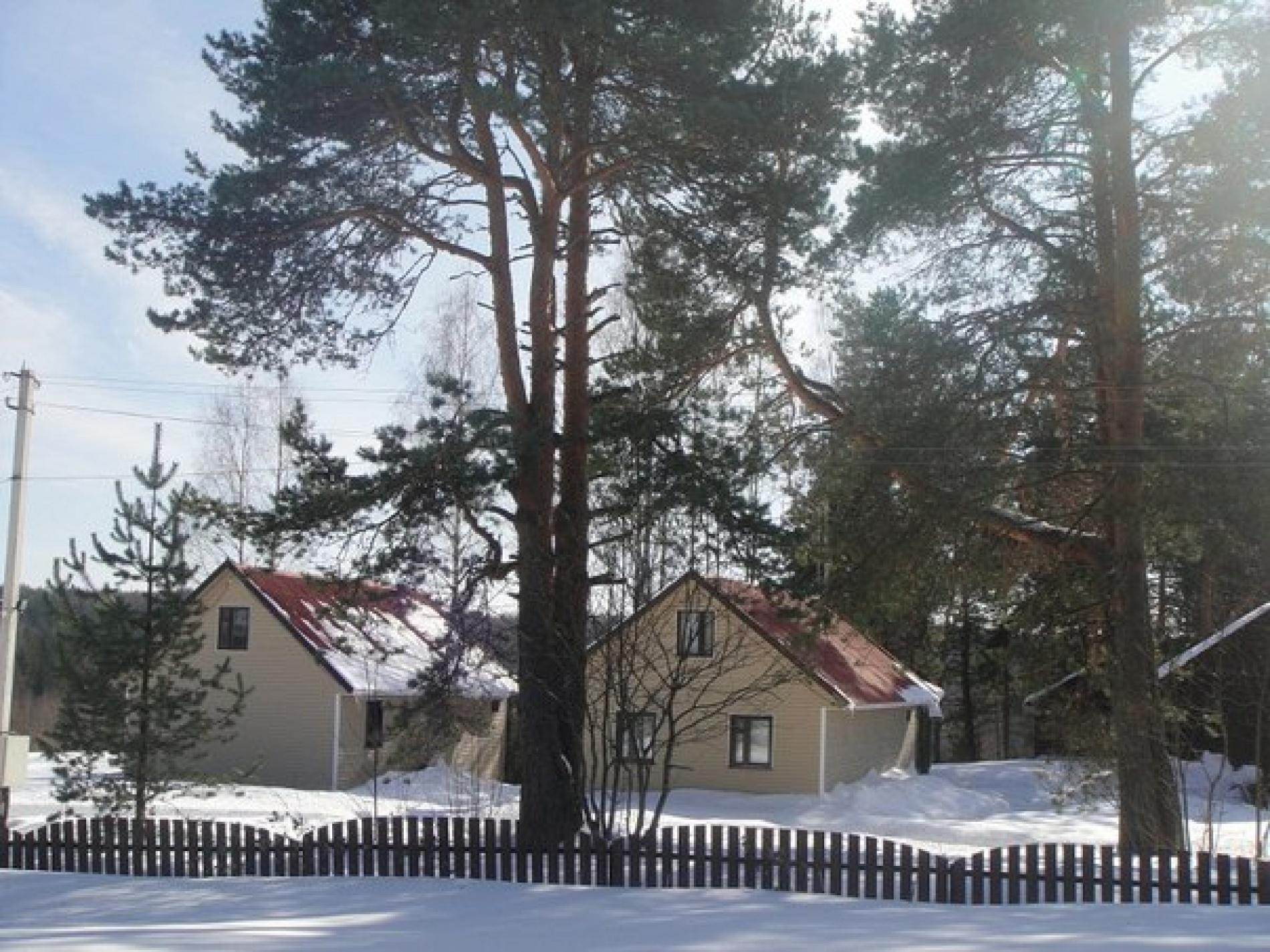 """База отдыха """"Эльк-Парк"""" Ленинградская область, фото 7"""