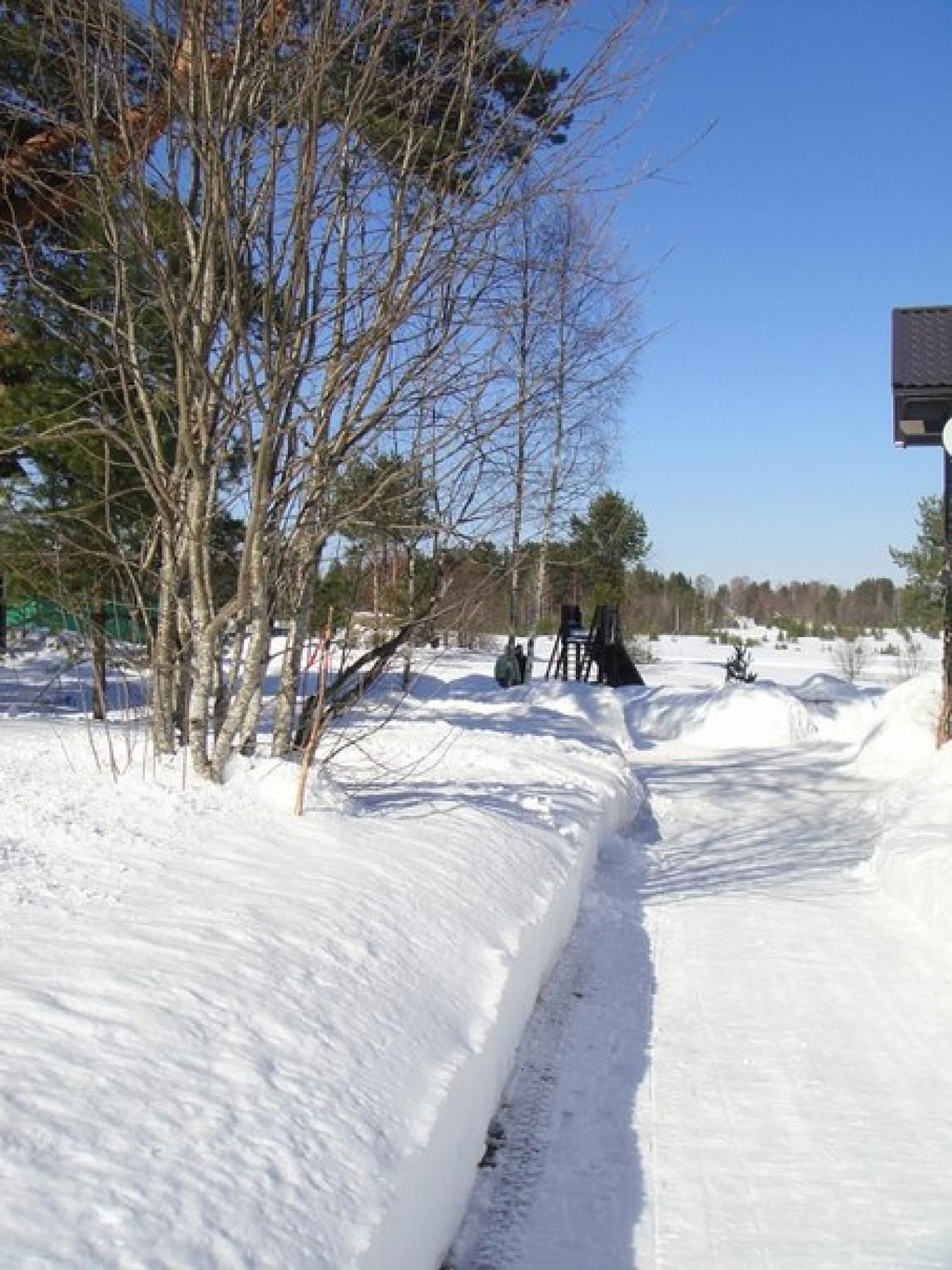 """База отдыха """"Эльк-Парк"""" Ленинградская область, фото 11"""