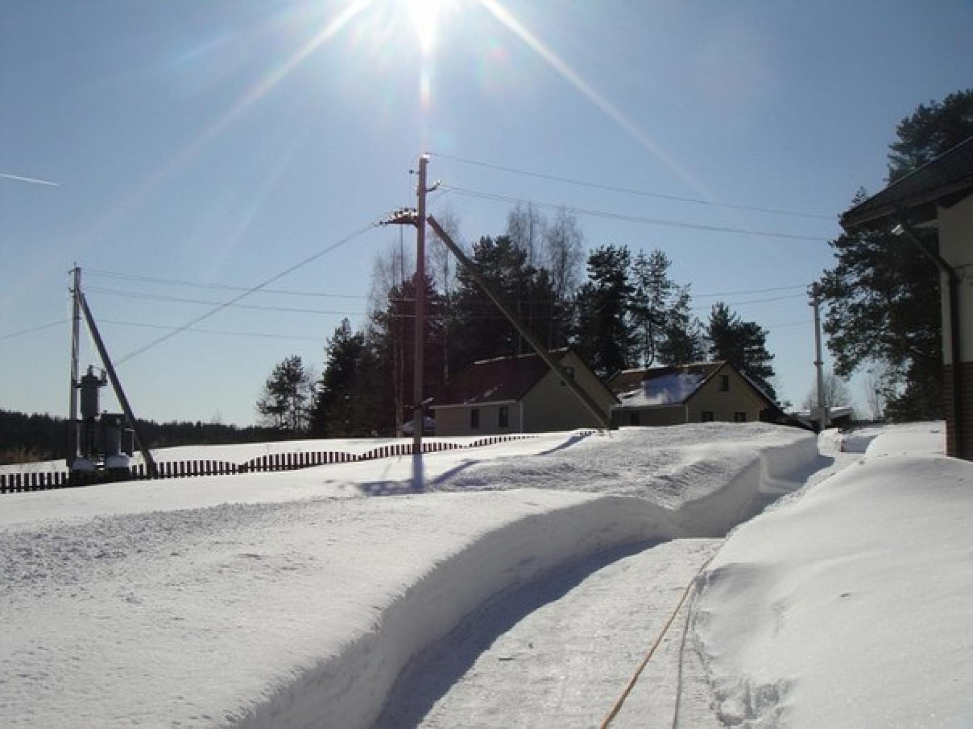 """База отдыха """"Эльк-Парк"""" Ленинградская область, фото 18"""