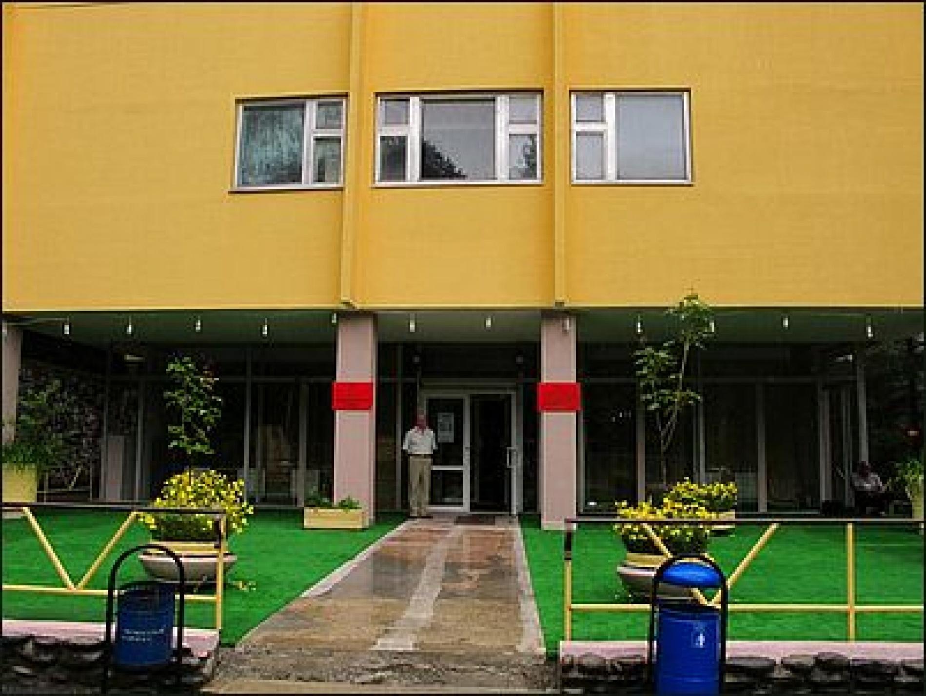 "База отдыха ""Красная Поляна"" Краснодарский край, фото 12"