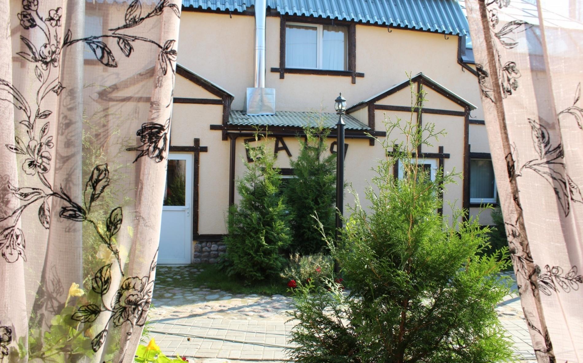 Загородный гостиничный комплекс «Старые традиции» Ленинградская область, фото 6