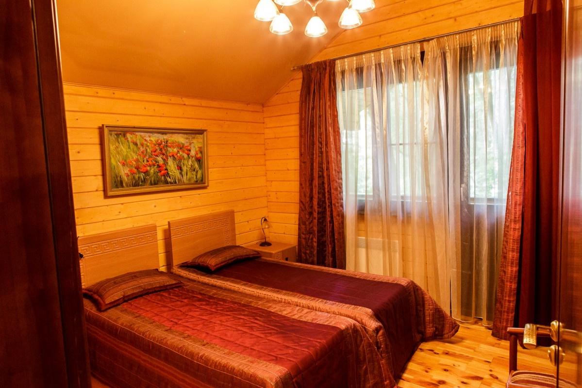 База отдыха «Прохладная» Астраханская область VIP-дом, фото 3
