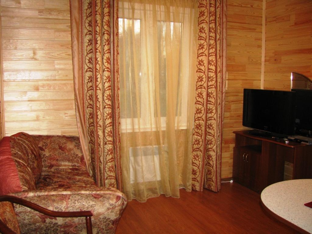 База отдыха «Прохладная» Астраханская область Номер «Люкс», фото 5