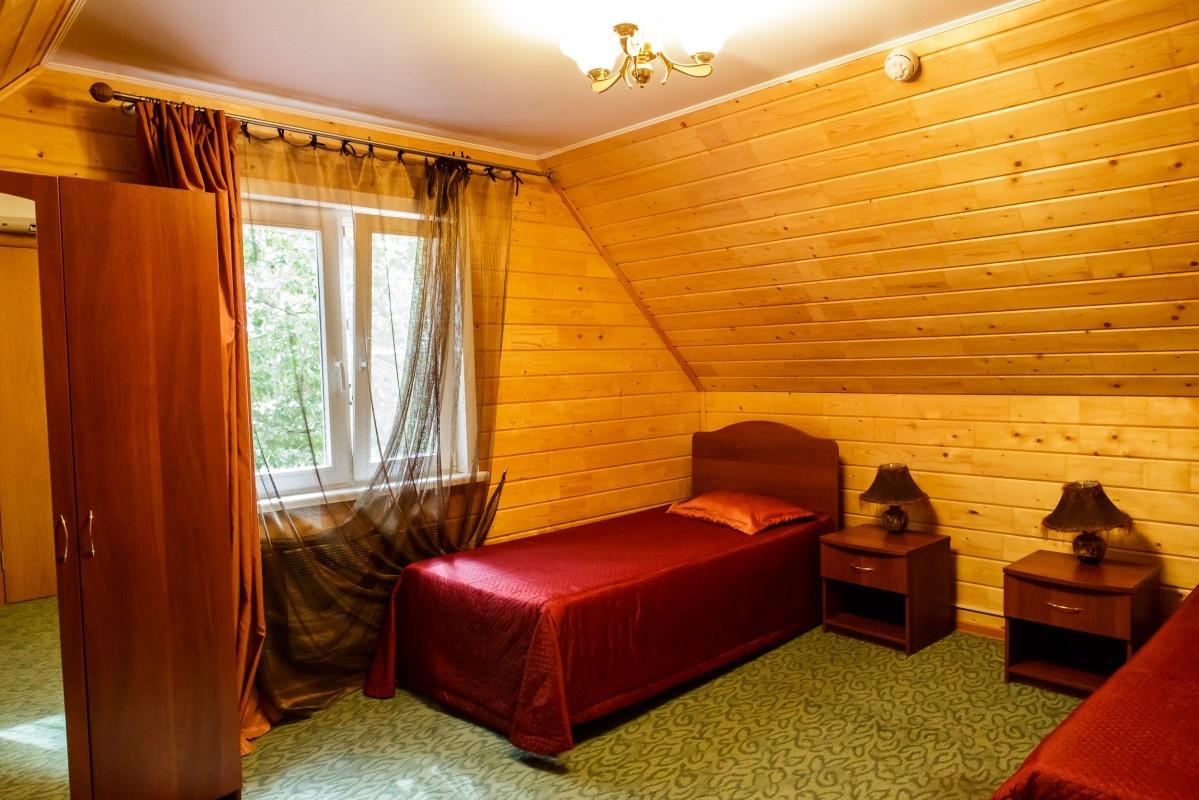 База отдыха «Прохладная» Астраханская область Дом №5,6 (6-местный), фото 2