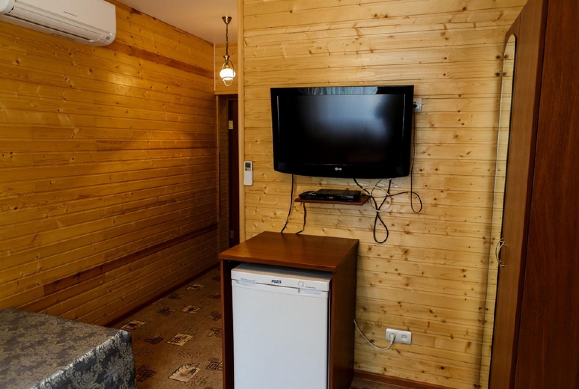 База отдыха «Прохладная» Астраханская область Номер «Стандарт», фото 5