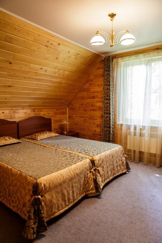 База отдыха «Прохладная» Астраханская область VIP-дом, фото 5