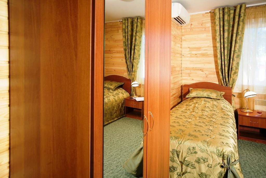 База отдыха «Прохладная» Астраханская область Дом №3,4 (4-местный), фото 3