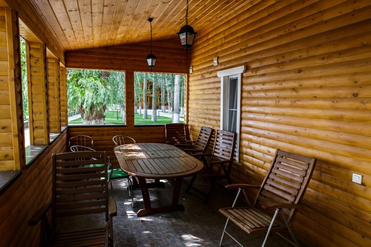 База отдыха «Прохладная» Астраханская область Дом №5,6 (6-местный), фото 9