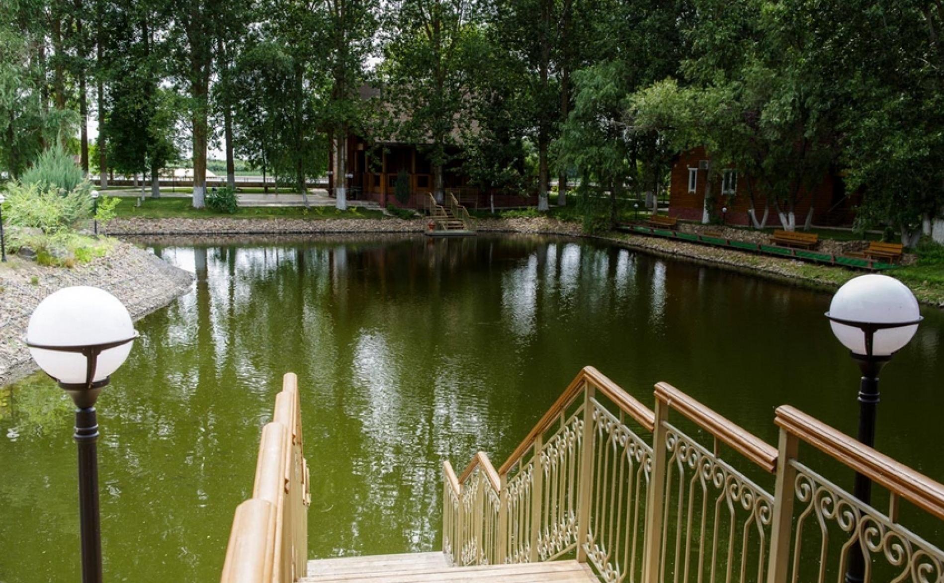 База отдыха «Прохладная» Астраханская область, фото 31