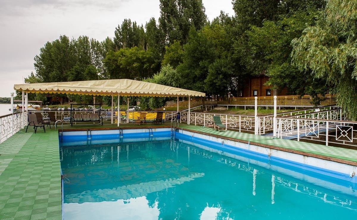 База отдыха «Прохладная» Астраханская область, фото 27