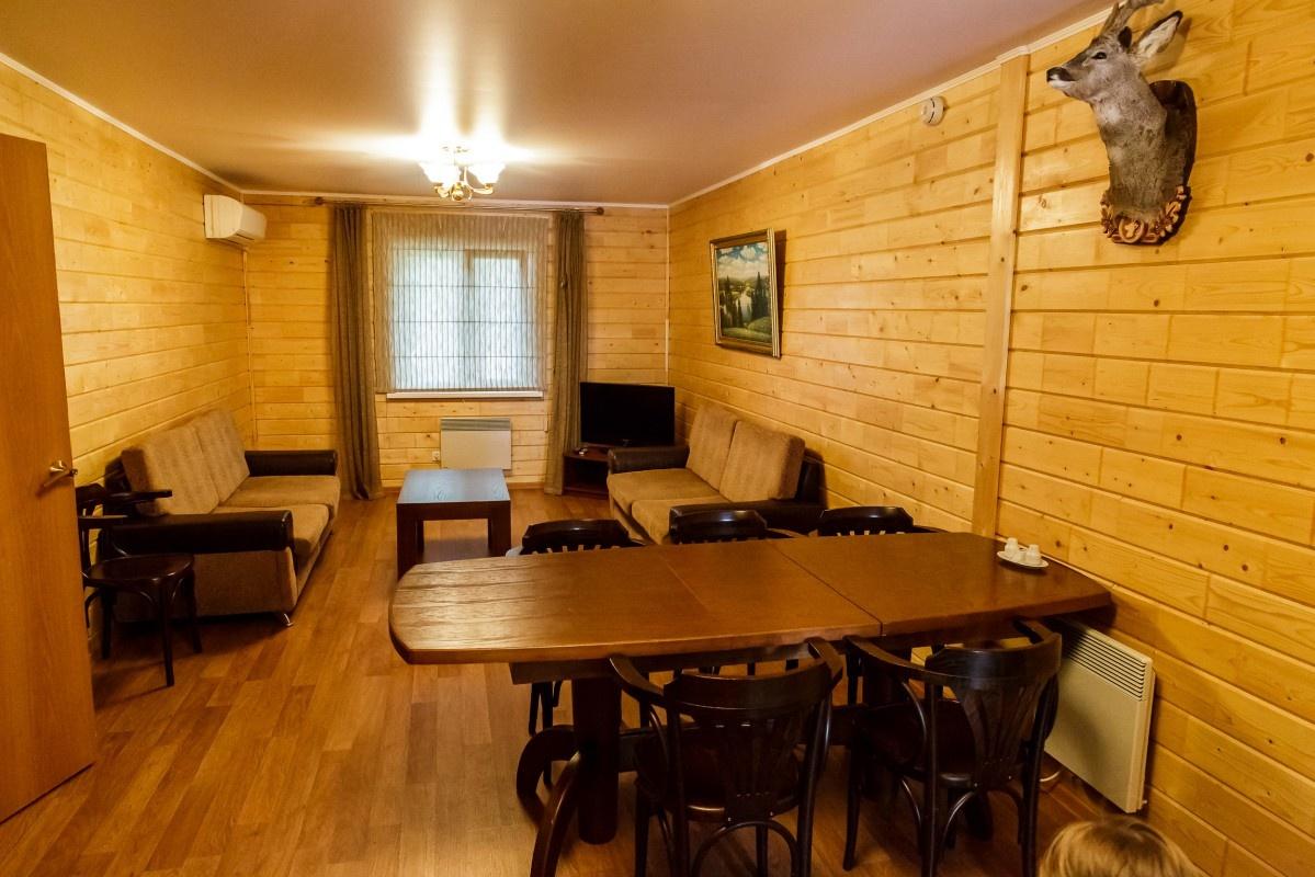 База отдыха «Прохладная» Астраханская область Дом №5,6 (6-местный), фото 7