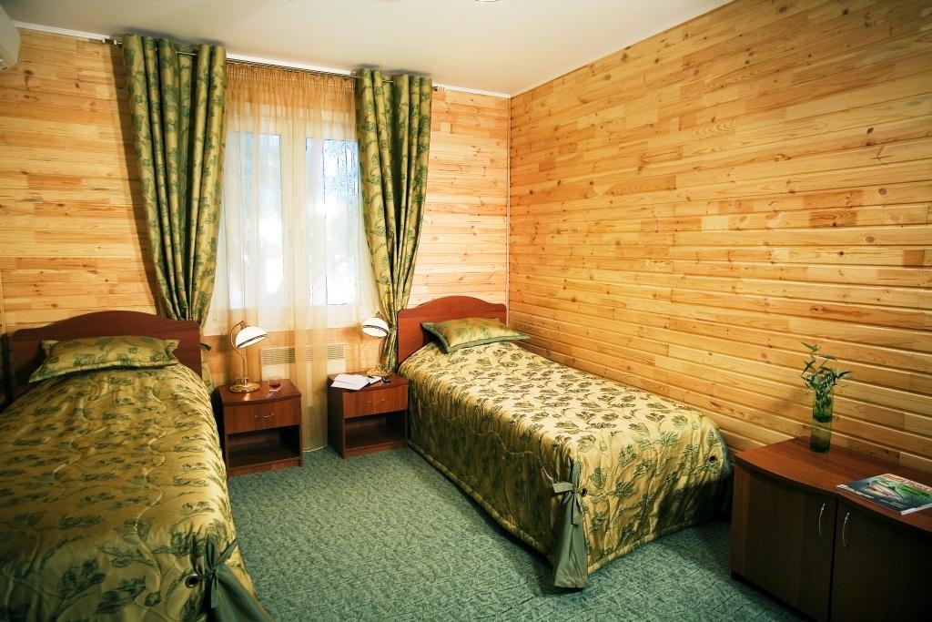 База отдыха «Прохладная» Астраханская область Дом №3,4 (4-местный), фото 2