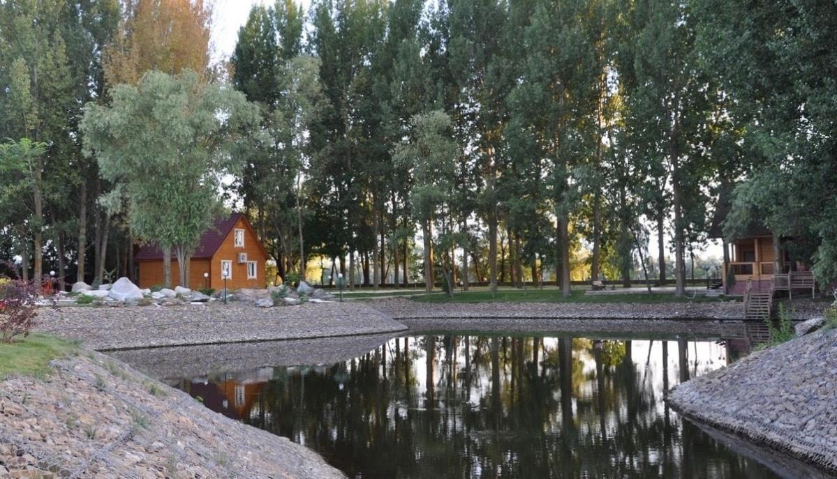 База отдыха «Прохладная» Астраханская область, фото 22