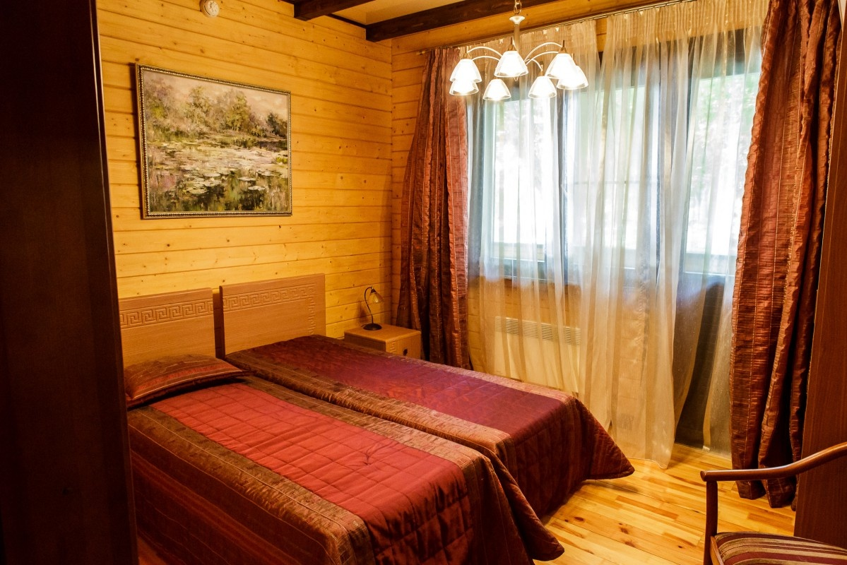 База отдыха «Прохладная» Астраханская область VIP-дом, фото 4