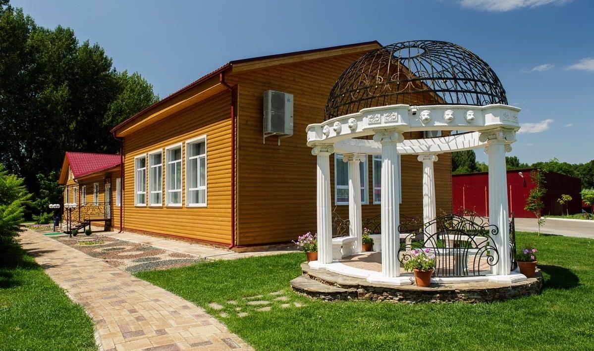 База отдыха «Прохладная» Астраханская область, фото 6