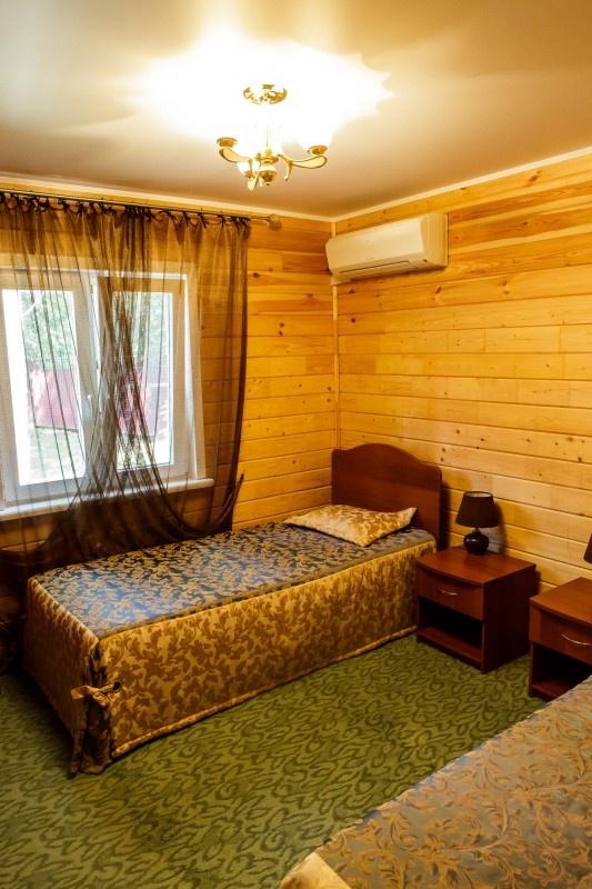 База отдыха «Прохладная» Астраханская область Дом №5,6 (6-местный), фото 6