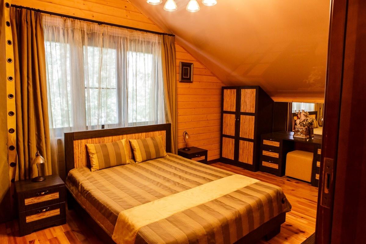 База отдыха «Прохладная» Астраханская область VIP-дом, фото 1
