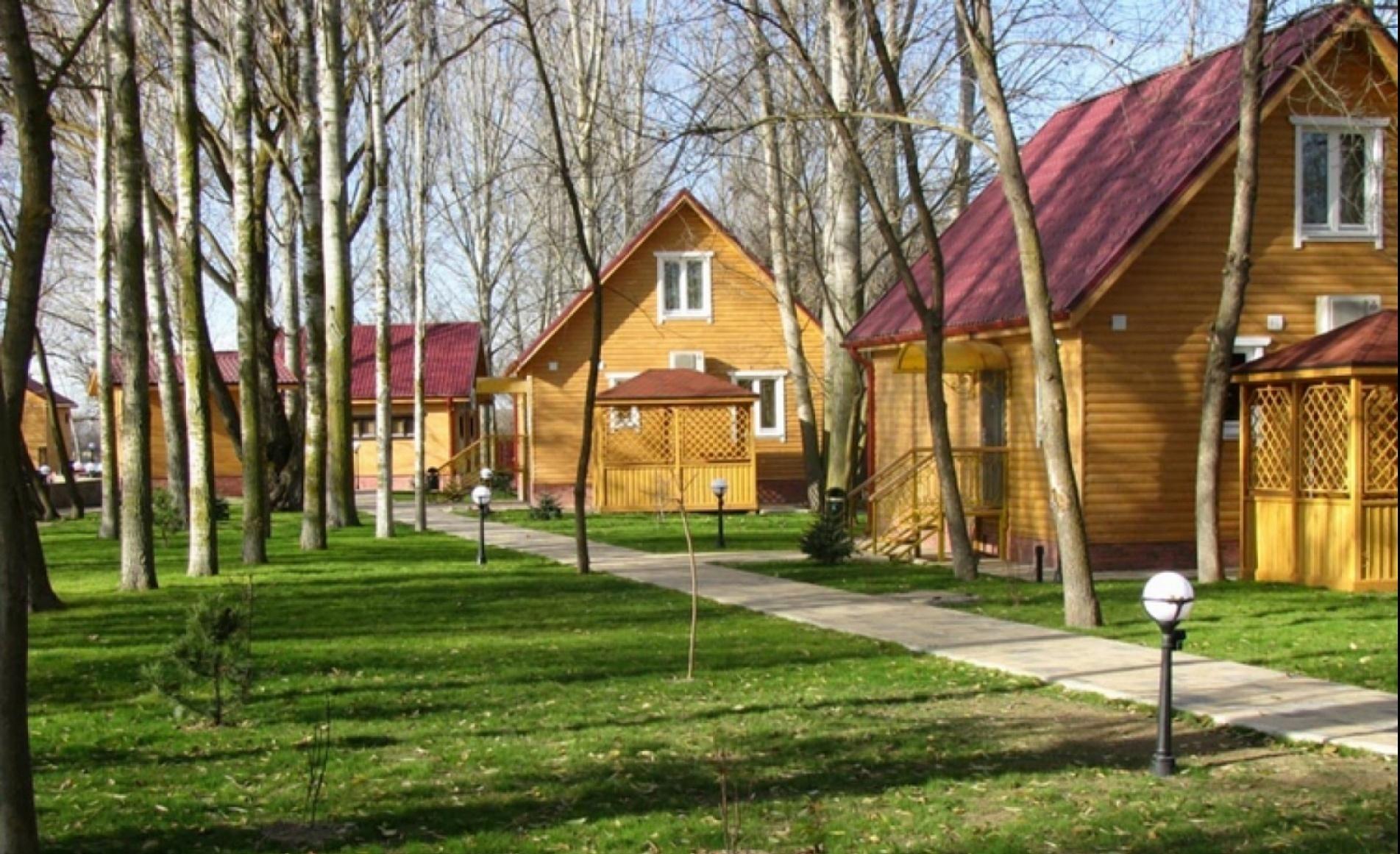 База отдыха «Прохладная» Астраханская область, фото 4